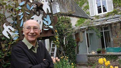 Charles-lanot-en-dedicace-loiseau-lyre-le-26-avril